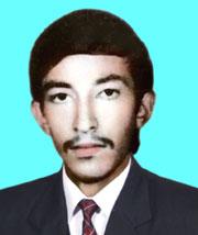 Haji Habibullah Hamidi