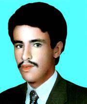 Haji Hayatullah Zemarai Hamidi - General Director