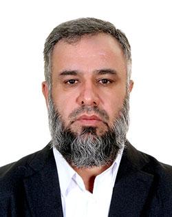 Alhaj Hayatullah Zemarai Hamidi
