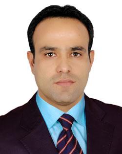 """Alhaj Khalilullah """"Hamidi"""""""