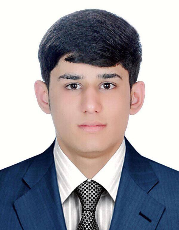 Abdullah Hamidi