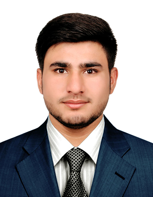 Hashmatullah Hamidi